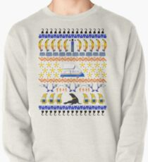 Arrested Development Ugly Sweater Pullover
