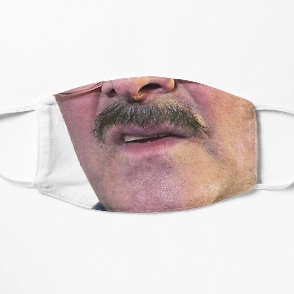 Jim Mask Flat Mask