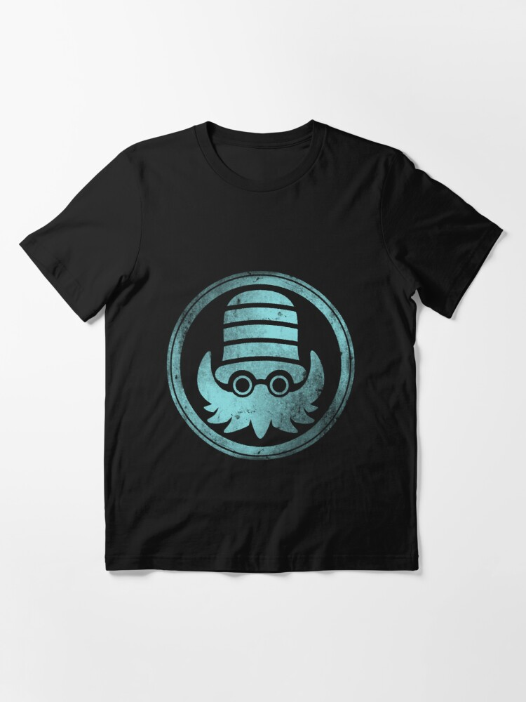 Alternate view of Hail Helix Essential T-Shirt