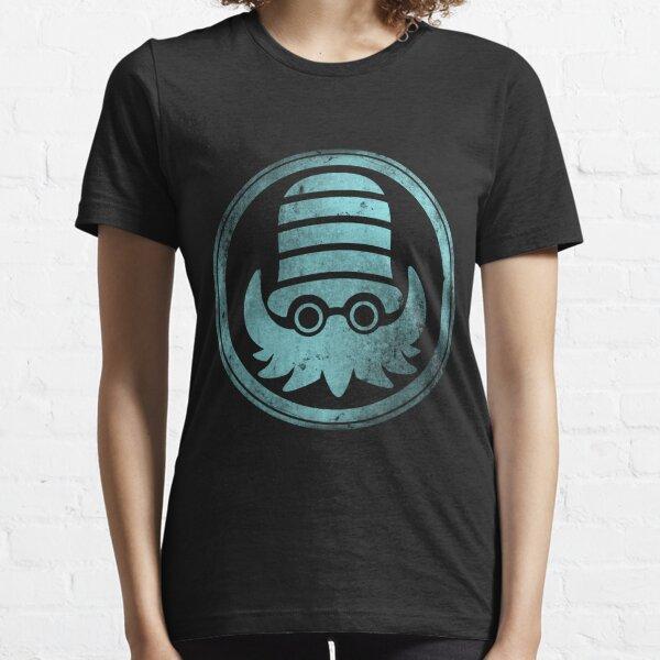 Hail Helix Essential T-Shirt