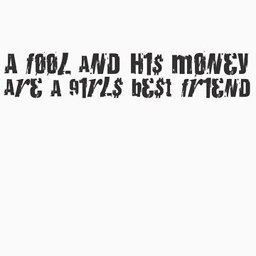 438 Girls Best Friend by AndrewGordon