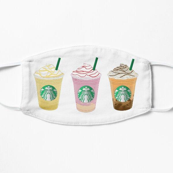 Starbucks Flat Mask