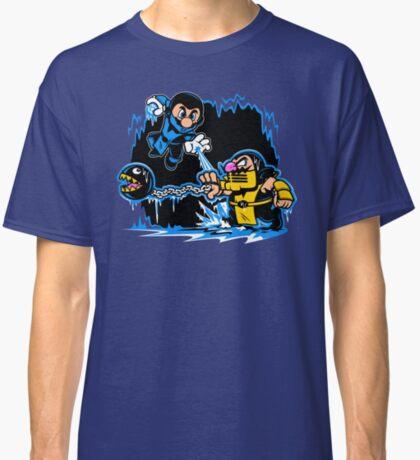 Mario Kombat Classic T-Shirt