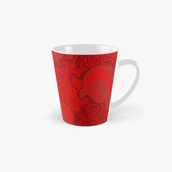 Ramshead Damask (The Fever Pitch) Tall Mug