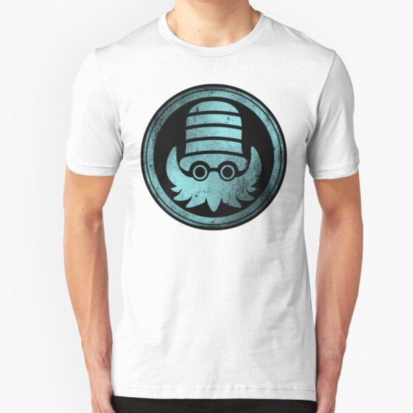 Hail Helix 2.0 Slim Fit T-Shirt