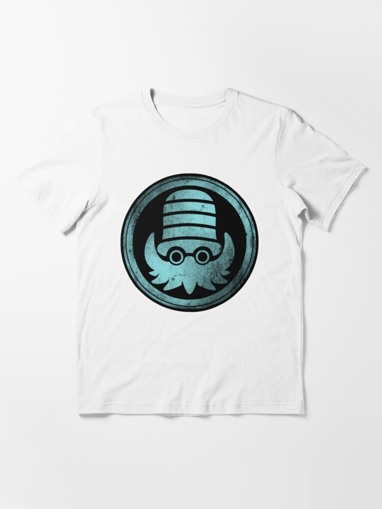 Alternate view of Hail Helix 2.0 Essential T-Shirt