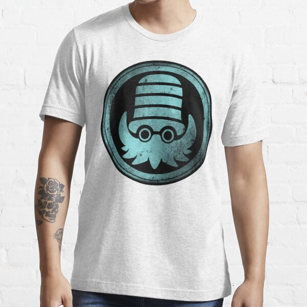Hail Helix 2.0 Essential T-Shirt