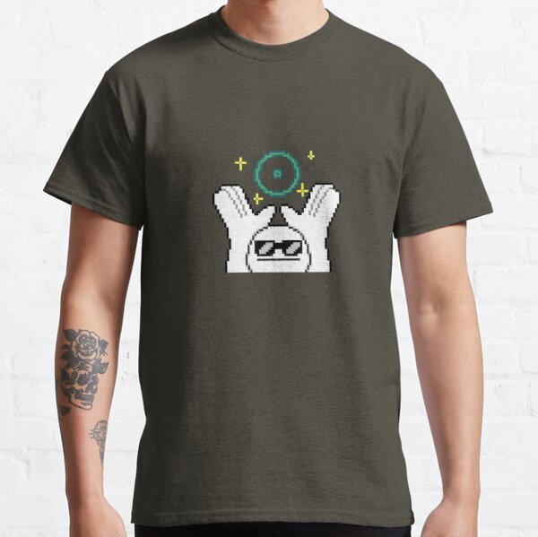 Manyland Ring Dude by Lilly Classic T-Shirt