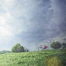 bike by MarkoBeslac