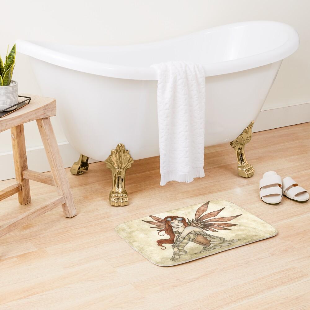 Steam Fae Bath Mat