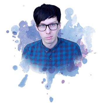 phil lester (without banner) by internetokay