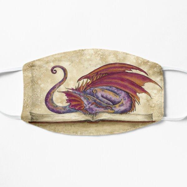 Bookwyrm Mask