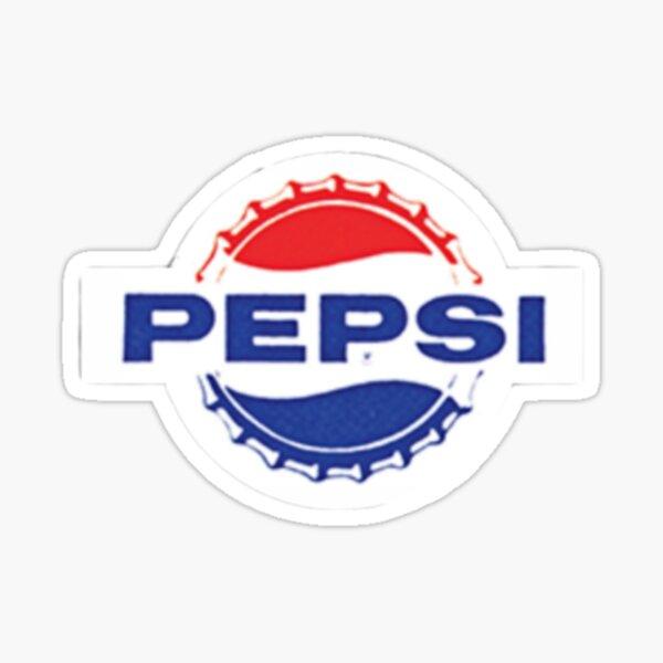 pepsi logo Sticker