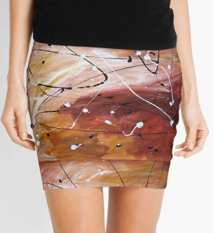 Earth3 Australia 1 Mini Skirt