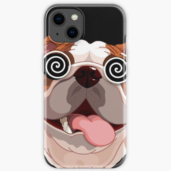Wize Titan iPhone Soft Case