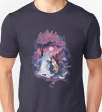 Last Unicorn + Dan Avidan Unisex T-Shirt