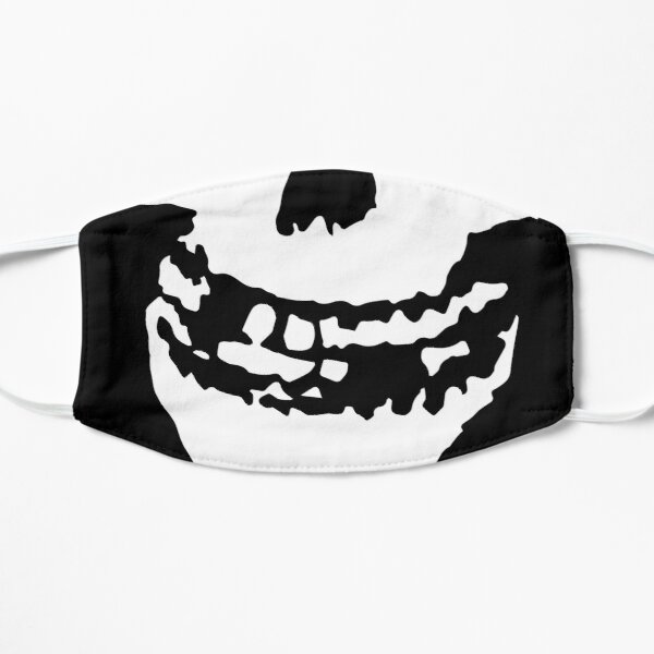 The Misfit Skull Mask