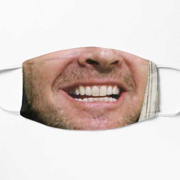 Le masque facial Shinning Masque sans plis