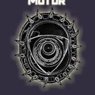 Rotor Motor by PerkyBeans