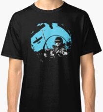 In-Formation technology Classic T-Shirt