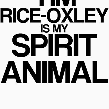 Tim Rice-Oxley Is My Spirit Animal by keanecalm