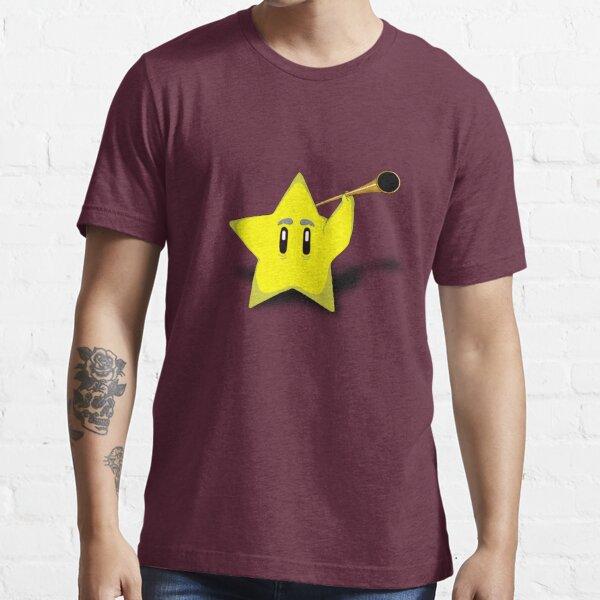Deaf Star Essential T-Shirt
