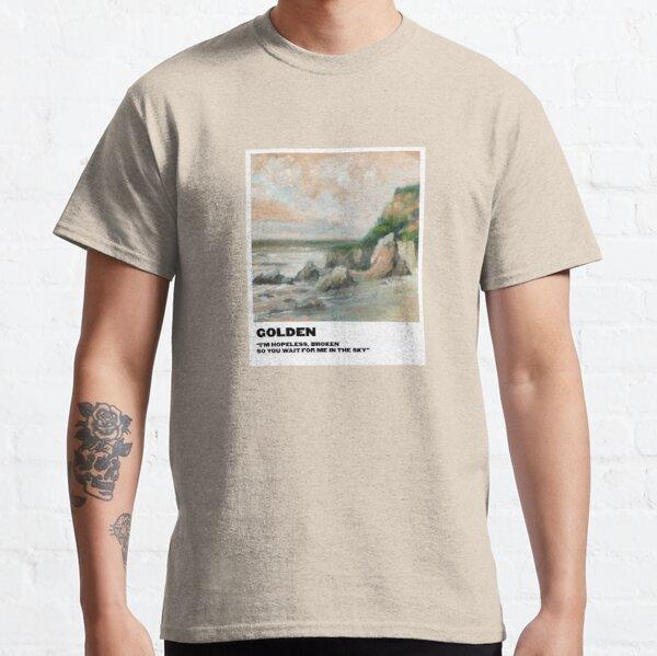 golden polaroid Classic T-Shirt