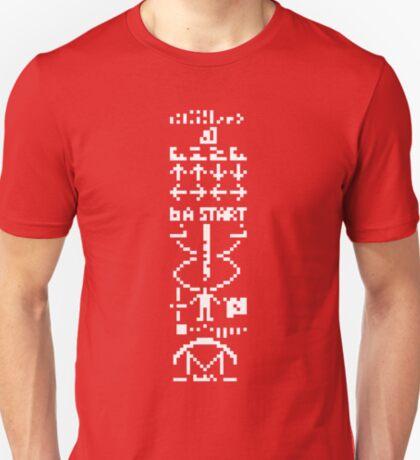 Arecibo Code T-Shirt