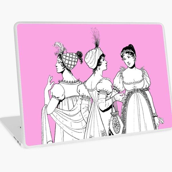 Princess Laptop Skin