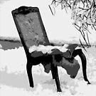 Chair by Meg Ackerman