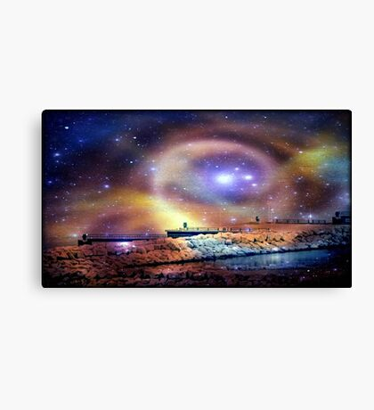 Magical © Canvas Print