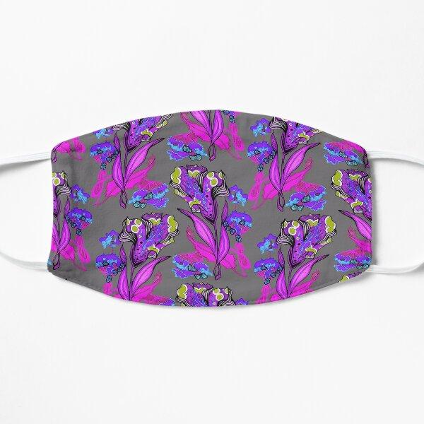 Spearlife Floral Textile Mask