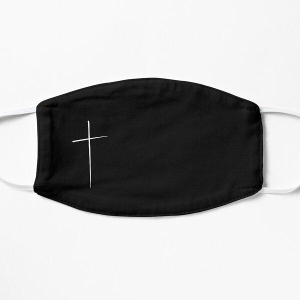 Cross Flat Mask