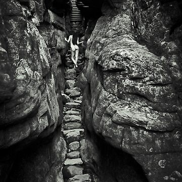 Steps to Heaven by HoaK