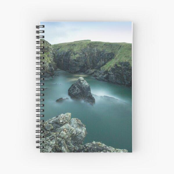 The Dúin Spiral Notebook
