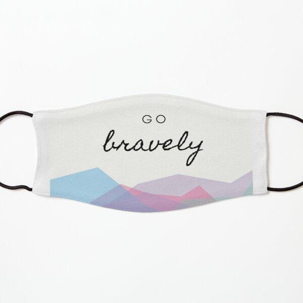 Go Bravely Kids Mask