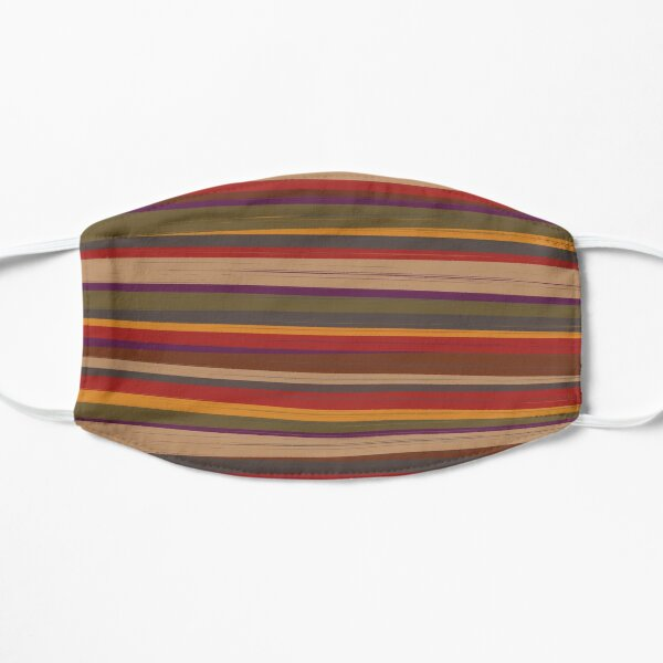 Fourth Doctor Scarf Mask
