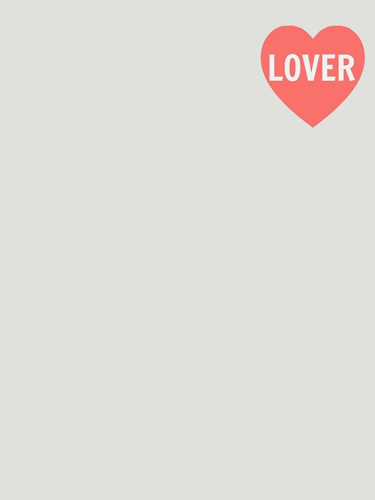 Lover | Unisex T-Shirt