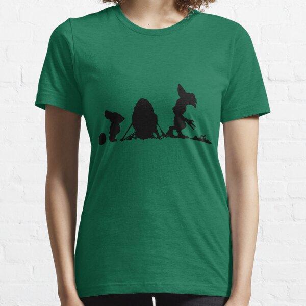 Grevolution Essential T-Shirt