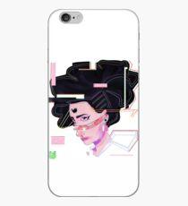 Deconstruction iPhone Case