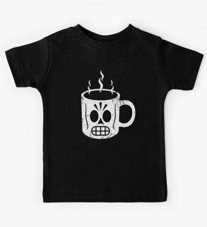 GRIM CAFE Kids Clothes