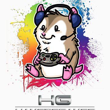 HG - HamsteGames by CAPT-N