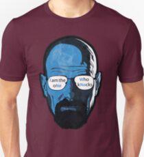 Heisenberg Knock T-Shirt
