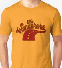 The Wanderes Logo T-Shirt