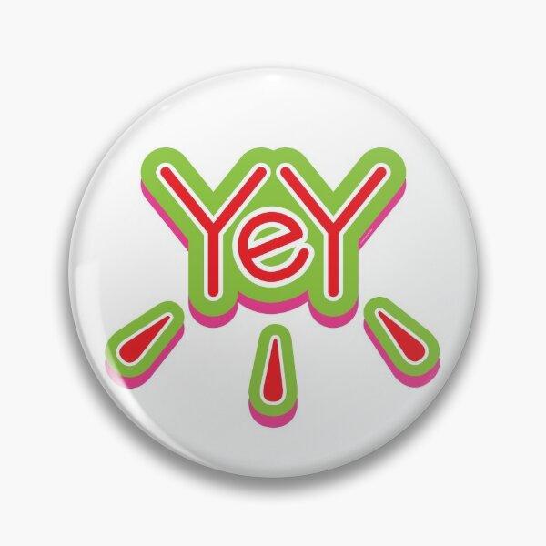 YeY Pin
