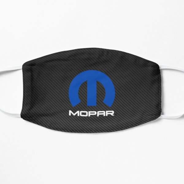 Mopar carbon background Mask