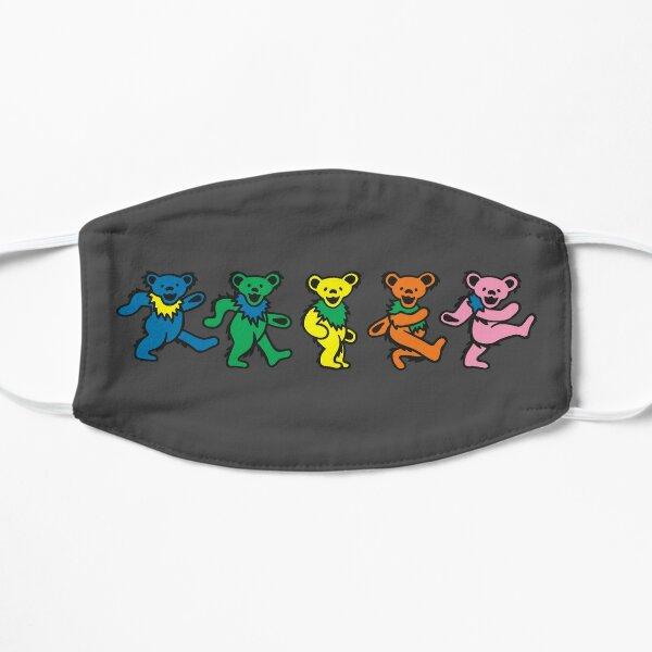 Tanzende Bären Maske