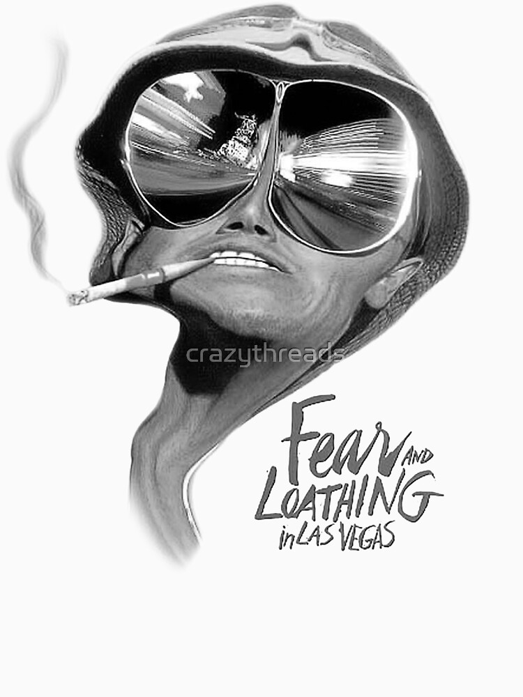 Fear And Loathing | Unisex T-Shirt
