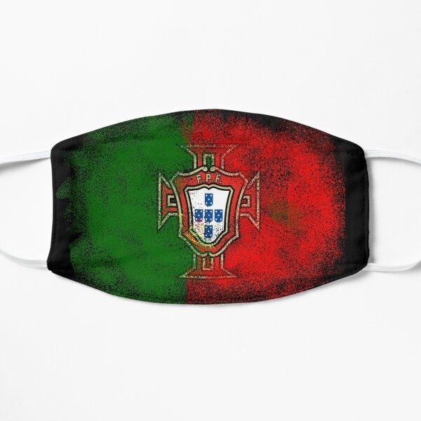 Portugal Mascarilla plana