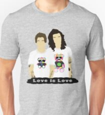 Larry 3 Unisex T-Shirt